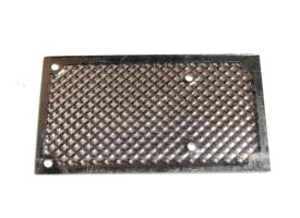 Алюминиевая накладка для автомоделей WPL C14, C14R 1