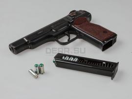 6060 Охолощённый автоматический пистолет Стечкина (АПС)