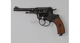 Револьвер сигнальный Наган «МР-313» / 1935 год [наган-86-1]