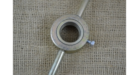 Вороток для плашек (плашкодержатель) для резьбы М10-М20