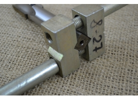 Вороток для метчиков с резьбой М8-М27 (метчикодержатель)