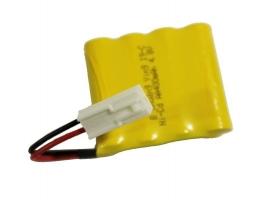 Аккумулятор Ni-Cd 400mAh, 4.8V, EL для Double Eagle E519-003 1