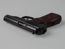 6086 Охолощённый пистолет Макарова (ПМ)