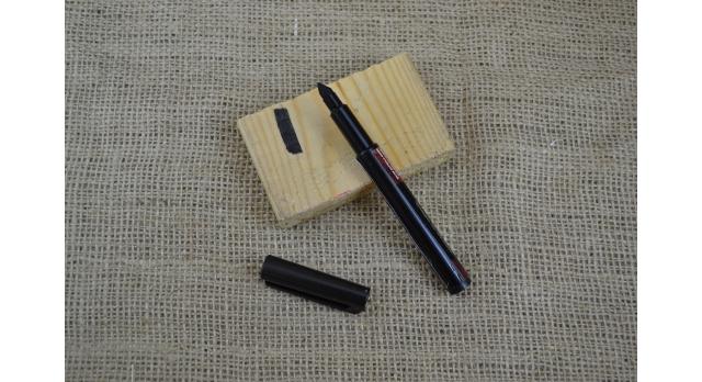 Маркер-ретушь для обработки дерева/Темная пропитка, 3 мл [мт-983]
