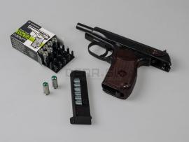 6088 Охолощённый пистолет Макарова (ПМ)