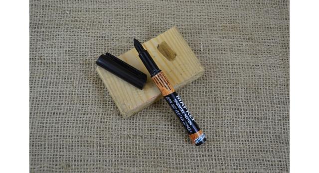 Маркер-ретушь для обработки дерева/Светлая пропитка, 3 мл [мт-984]
