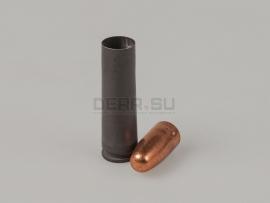 6098 Комплект .366 ТКМ пуля с капсюлированной гильзой