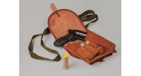 Подарочный набор с ракетницей СПШ
