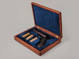 6114 Подарочный набор с ракетницей СПШ