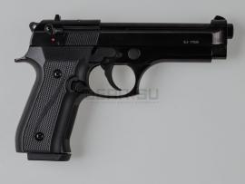 6116 Охолощённый пистолет Beretta 92 с автоматическим режимом стрельбы