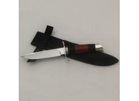 Нож Финка «НКВД»/Нержавеющая сталь 95Х18 [хо-166]
