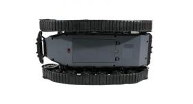 Радиоуправляемый вездеход Military Police (серый) 2.4G 1/12 RTR 10