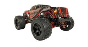 Радиоуправляемый монстр Remo Hobby MMAX UPGRADE 4WD 2.4G 1/10 RTR 12