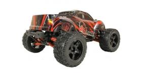 Радиоуправляемый монстр Remo Hobby MMAX UPGRADE 4WD 2.4G 1/10 RTR 14