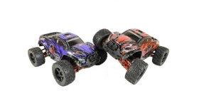 Радиоуправляемый монстр Remo Hobby MMAX UPGRADE 4WD 2.4G 1/10 RTR 19