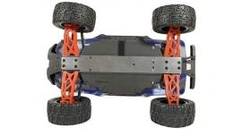 Радиоуправляемый монстр Remo Hobby MMAX UPGRADE 4WD 2.4G 1/10 RTR 20