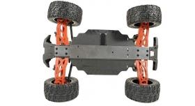 Радиоуправляемый монстр Remo Hobby MMAX UPGRADE 4WD 2.4G 1/10 RTR 21