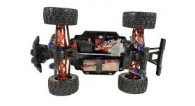Радиоуправляемый монстр Remo Hobby MMAX UPGRADE 4WD 2.4G 1/10 RTR 22