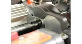 Радиоуправляемый монстр Remo Hobby MMAX UPGRADE 4WD 2.4G 1/10 RTR 29