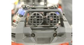 Радиоуправляемый монстр Remo Hobby MMAX UPGRADE 4WD 2.4G 1/10 RTR 37