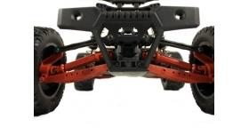Радиоуправляемый монстр Remo Hobby MMAX UPGRADE 4WD 2.4G 1/10 RTR 38