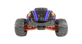 Радиоуправляемый монстр Remo Hobby MMAX PRO UPGRADE 4WD 2.4G 1/10 RTR 4