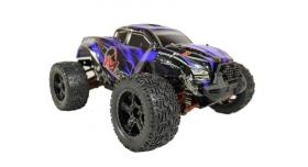 Радиоуправляемый монстр Remo Hobby MMAX PRO UPGRADE 4WD 2.4G 1/10 RTR 7