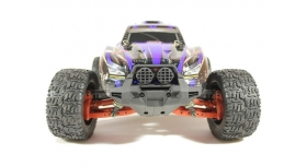 Радиоуправляемый монстр Remo Hobby MMAX PRO UPGRADE 4WD 2.4G 1/10 RTR 8