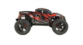 Радиоуправляемый монстр Remo Hobby MMAX PRO UPGRADE 4WD 2.4G 1/10 RTR 15