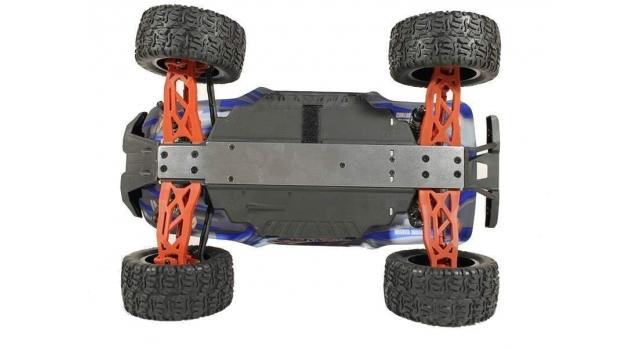 Радиоуправляемый монстр Remo Hobby MMAX PRO UPGRADE 4WD 2.4G 1/10 RTR 20