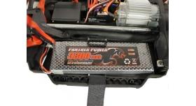 Радиоуправляемый монстр Remo Hobby MMAX PRO UPGRADE 4WD 2.4G 1/10 RTR 23