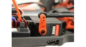 Радиоуправляемый монстр Remo Hobby MMAX PRO UPGRADE 4WD 2.4G 1/10 RTR 24