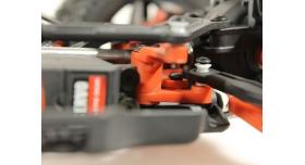 Радиоуправляемый монстр Remo Hobby MMAX PRO UPGRADE 4WD 2.4G 1/10 RTR 25