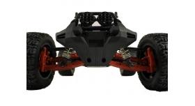 Радиоуправляемый монстр Remo Hobby MMAX PRO UPGRADE 4WD 2.4G 1/10 RTR 33