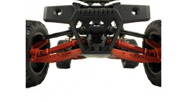 Радиоуправляемый монстр Remo Hobby MMAX PRO UPGRADE 4WD 2.4G 1/10 RTR 35