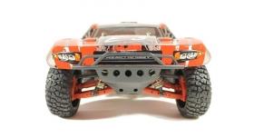 Радиоуправляемый шорт-корс Remo Hobby EX3 UPGRADE 4WD 2.4G 1/10 RTR 3