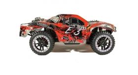 Радиоуправляемый шорт-корс Remo Hobby EX3 UPGRADE 4WD 2.4G 1/10 RTR 5