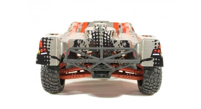 Радиоуправляемый шорт-корс Remo Hobby EX3 UPGRADE 4WD 2.4G 1/10 RTR 7