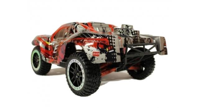 Радиоуправляемый шорт-корс Remo Hobby EX3 UPGRADE 4WD 2.4G 1/10 RTR 8