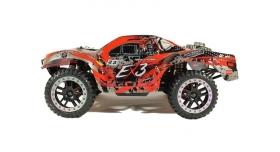 Радиоуправляемый шорт-корс Remo Hobby EX3 UPGRADE 4WD 2.4G 1/10 RTR 9