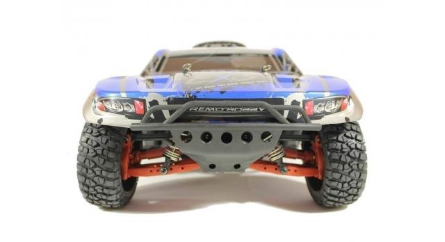 Радиоуправляемый шорт-корс Remo Hobby EX3 UPGRADE 4WD 2.4G 1/10 RTR 10
