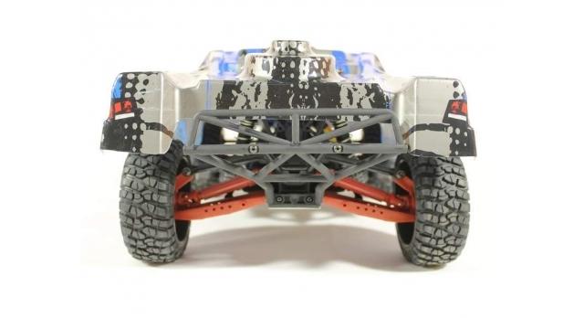 Радиоуправляемый шорт-корс Remo Hobby EX3 UPGRADE 4WD 2.4G 1/10 RTR 14