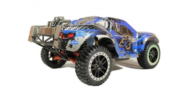 Радиоуправляемый шорт-корс Remo Hobby EX3 UPGRADE 4WD 2.4G 1/10 RTR 15