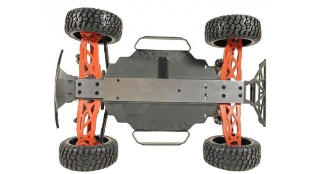 Радиоуправляемый шорт-корс Remo Hobby EX3 UPGRADE 4WD 2.4G 1/10 RTR 20