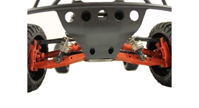 Радиоуправляемый шорт-корс Remo Hobby EX3 UPGRADE 4WD 2.4G 1/10 RTR 29