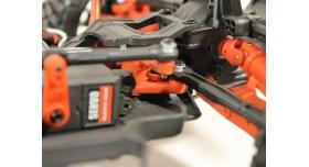 Радиоуправляемый шорт-корс Remo Hobby EX3 UPGRADE 4WD 2.4G 1/10 RTR 31