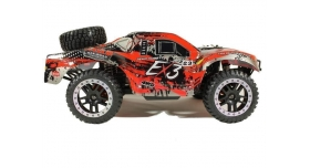 Радиоуправляемый шорт-корс Remo Hobby EX3 Brushless UPGRADE 4WD 2.4G 1/10 RTR 6