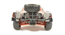 Радиоуправляемый шорт-корс Remo Hobby EX3 Brushless UPGRADE 4WD 2.4G 1/10 RTR 8