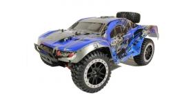 Радиоуправляемый шорт-корс Remo Hobby EX3 Brushless UPGRADE 4WD 2.4G 1/10 RTR 11