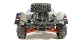 Радиоуправляемый шорт-корс Remo Hobby EX3 Brushless UPGRADE 4WD 2.4G 1/10 RTR 14